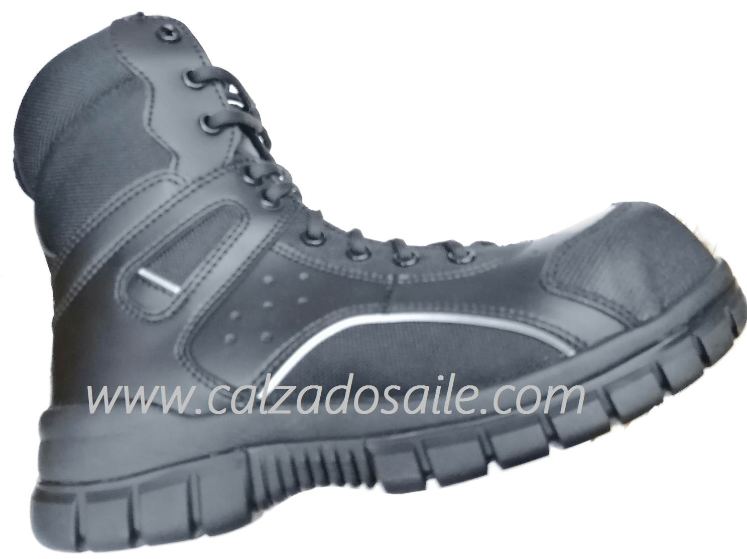 Bota Tactica Casco nga 02