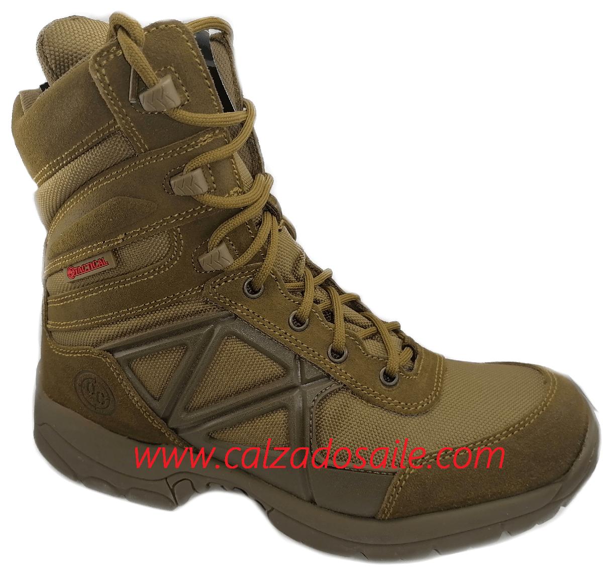 Bota OC Tactical 7314