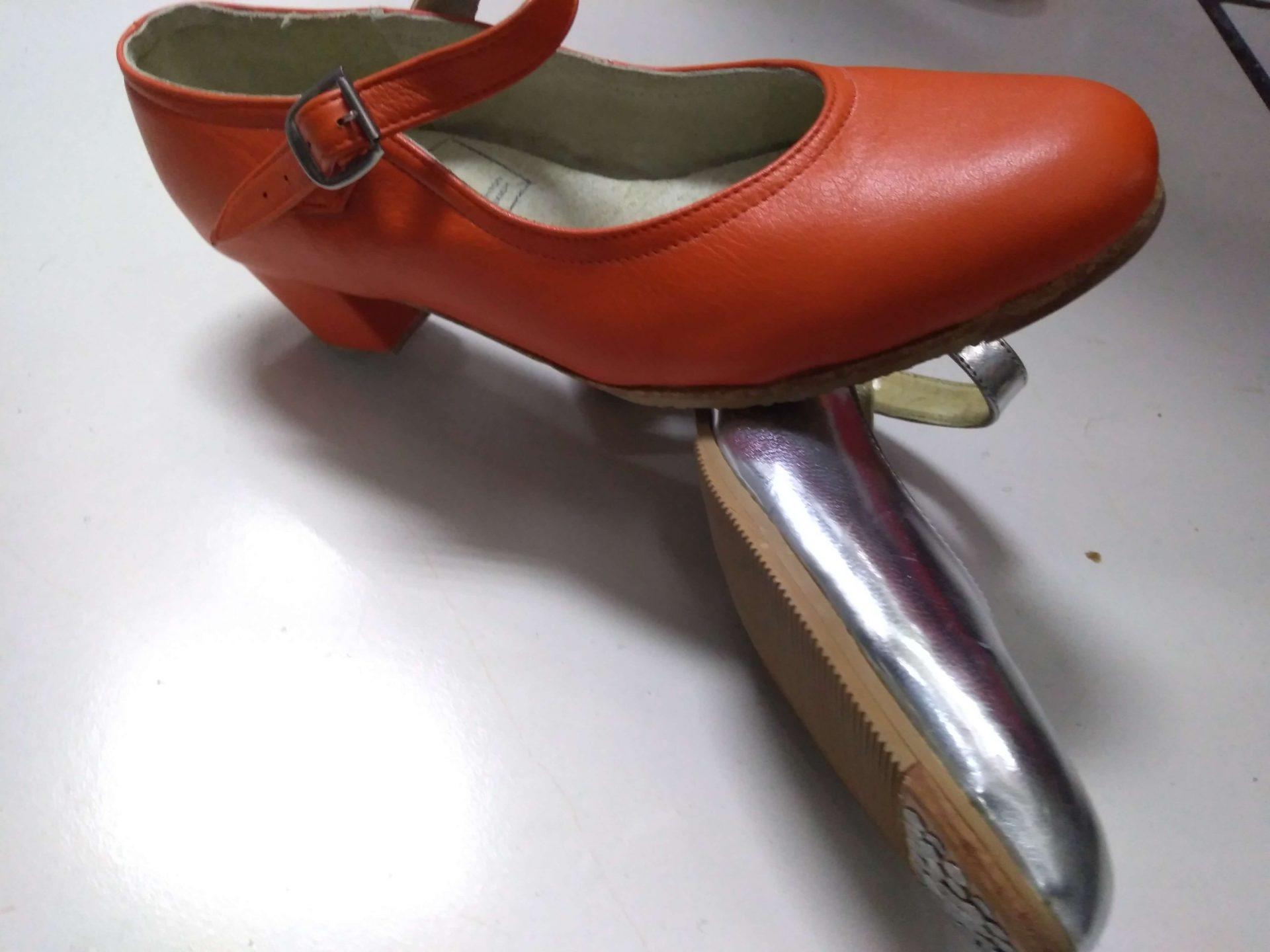 Zapato escolar bota Rodrisan 18 al 21 velcro suela de hule